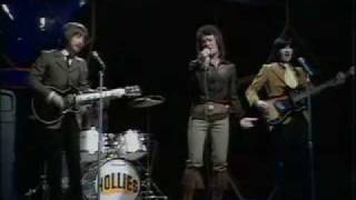 Watch Hollies Hey Willy video