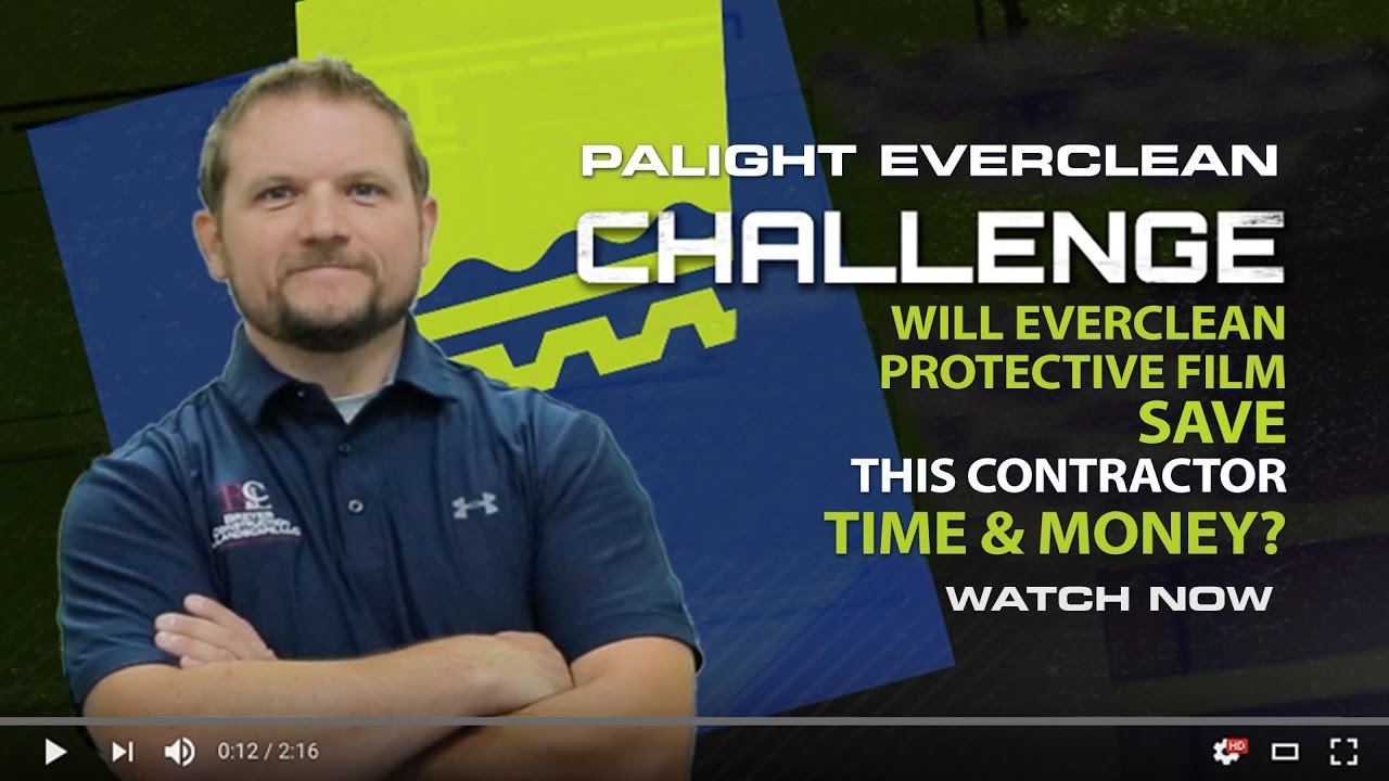 Take the EverClean Film Challenge!