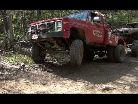 TOW TRUCK WHEELIE by BSF Recovery Team