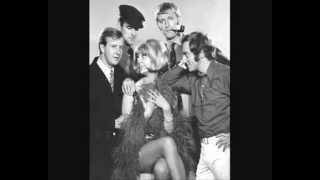 John Cleese - Rhubarb Tart Song
