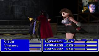Spare The Turks? | Final Fantasy VII Part 49