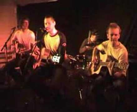 Tumbleweed - Song for the Scornful(live)
