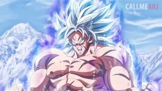 NEW Trailer Info + How Paragus Controls Broly Dragon Ball Super Movie 2018