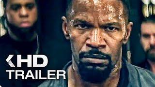 SLEEPLESS Red Band Trailer 2 (2017)