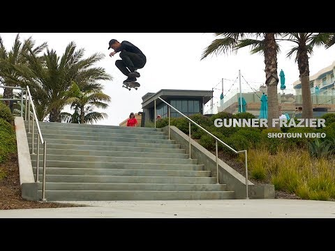 Gunner Frazier - 'Shotgun' Video
