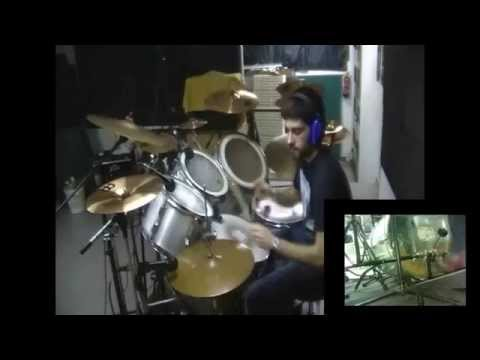 KILL THE KING - Rainbow (Drum Cover)