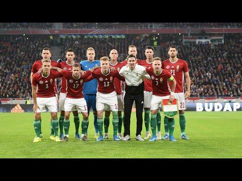 Magyarország 1-2 Uruguay ❗️Összefoglaló❗️ helyzetek+gólok   2019.11.15.