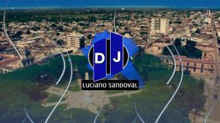 Dj Luciano Sandoval - Party Drop