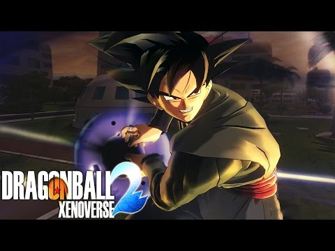 Dragon Ball Xenoverse 2 Gameplay Episode #1 Trill Fighters Join The Battle thumbnail