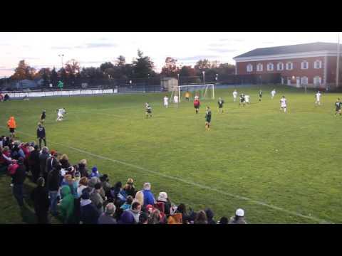 Wellspring Prep vs Muskegon Western Michigan Christian 11-4-14 7