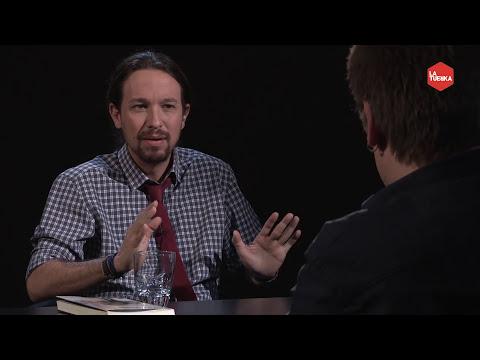 Otra Vuelta de Tuerka - Pablo Iglesias con Xavier Domènech (programa completo)