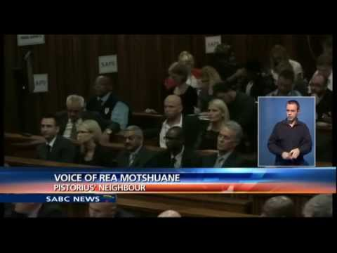South Africa's icon, Oscar Pistorius story stole much of the limelight in 2014