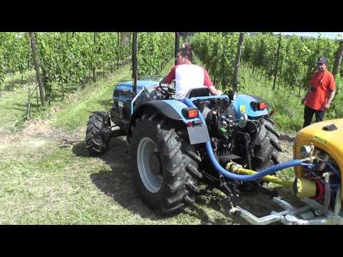 TIV - tractorum in vigneto - parte 2