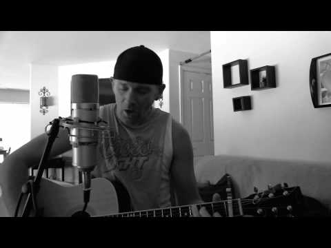 Wild world - Cat Stevens (Acoustic) Cover by Derek Cate