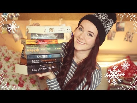 Meine Bücher Favoriten & Empfehlungen + To Be Read I #WinterCalling