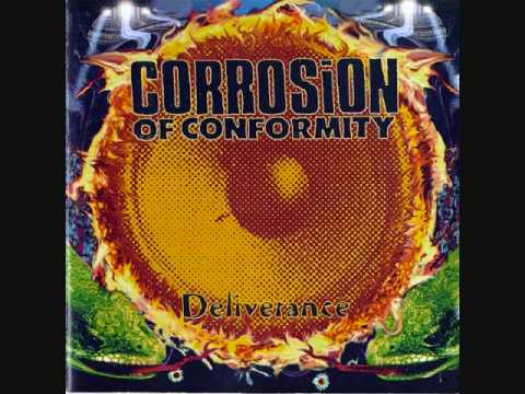 Corrosion Of Conformity - Shelter