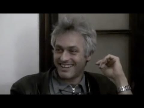 Marc Ribot interview - Indie Music as Labor. Video