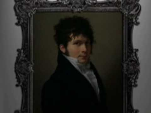 Mr Darcy, Vampyre