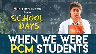 School Days: When We Were PCM Students | The Timeliners