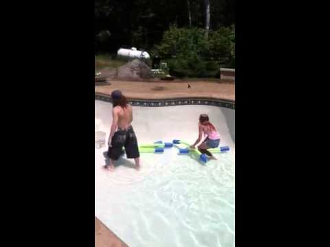 Brother And Sister Bonding video