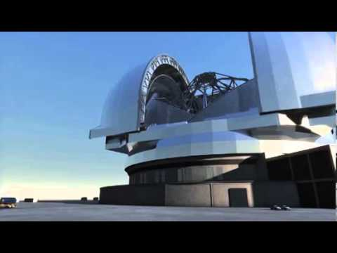 World's Large Telescope: Next Step to First Light