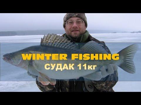 youtube рыбалка украине