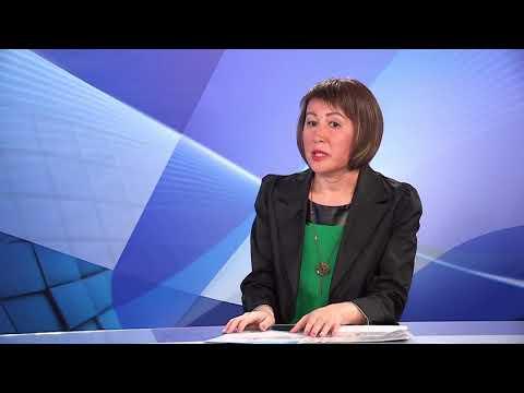 Чернова Марина Олеговна на ТРК Зеленогорск