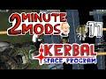 Modular Kolonization System 2 Minute Mods Kerbal Space Program 11 mp3