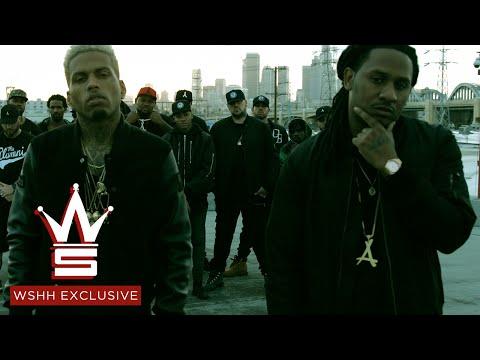 Vee Tha Rula Ft. Kid Ink Gang rap music videos 2016