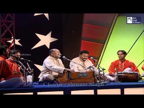 Wadali Brother Sufi   Idea Jalsa