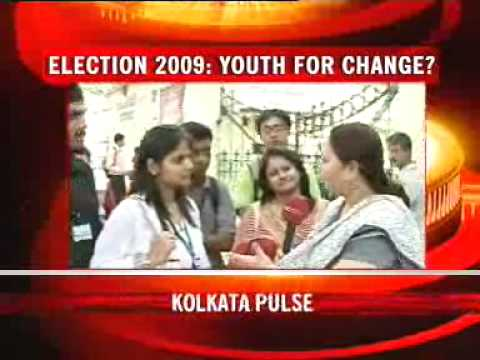 Election 2009: Kolkata pulse