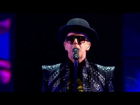 Pet Shop Boys - Pandemonium/Can You Forgive Her? (live) 2009 [HD]