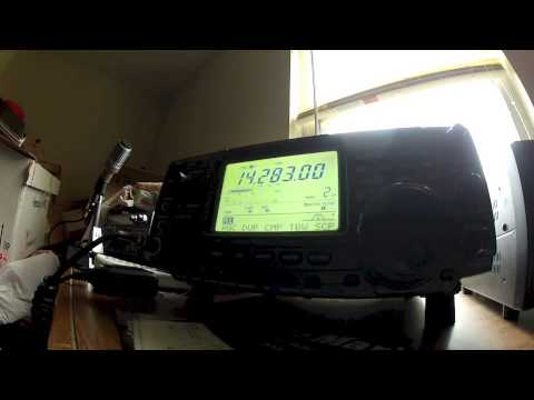 PEARL HARBOR SURVIVORS HAM RADIO NET UPDATE, Hurricane Sandy