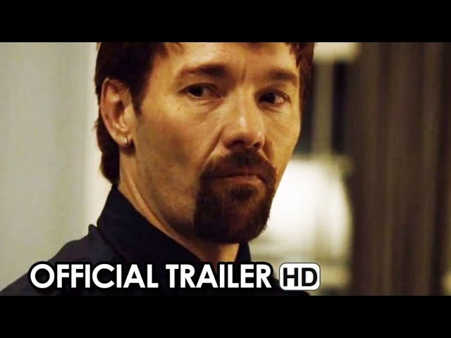 The Gift Official Trailer (2015) - Jason Bateman, Rebecca Hall HD