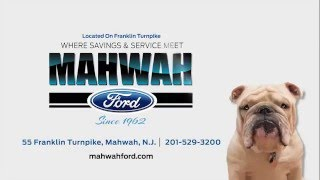 Mahwah Ford - Henry Ford March 2016