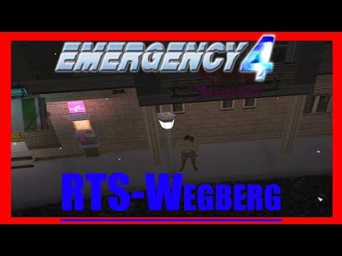 RTS Wegberg 2.0 - Es will nicht | Let´s Play Emergency 4 Mods [german/deutsch]