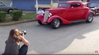 Car Show Photography Tips