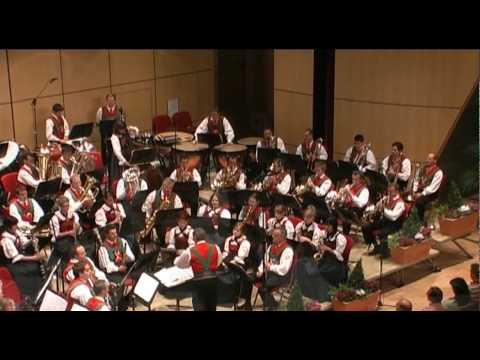 Fifth Suite for Band - Alfred Reed;2-Sarabande; Musikkapelle Peter Mayr Pfeffersberg