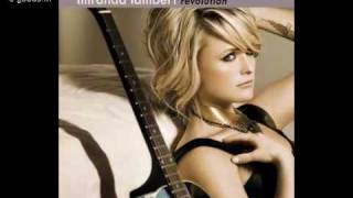 Watch Miranda Lambert Airstream Song video