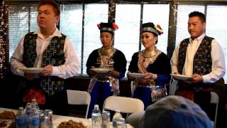 Tumay and Tammy's Wedding (Hmong Wedding)