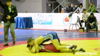 Kazakhstan Championship Wrestling