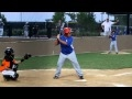 Dillon Bat USTSA-USA LABOR DAY FALL CLASSIC