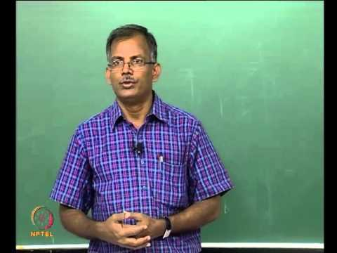 Mod-01 Lec-03 Loads On Offshore Structures - 3