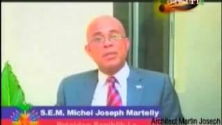 Meet Daniel Gerard Rouzier Nouveau Premier Ministre Haiti News