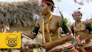 Women. Love in Papua | Planet Doc Express
