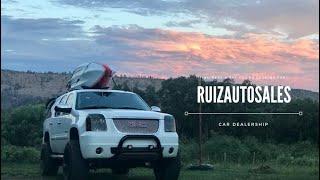 Ruiz Auto Sales   Car Dealership in Carrollton Texas