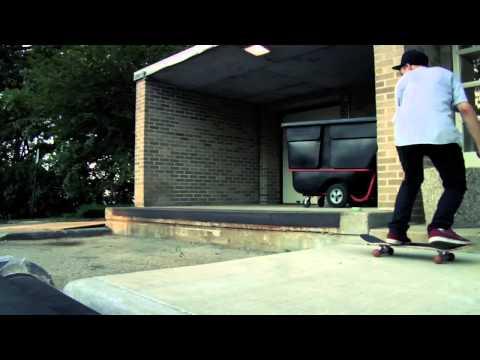 Danny Gluskie Siren Commercial