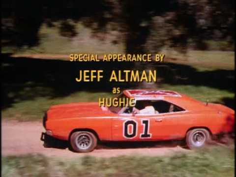 LOS DUKES DE HAZZARD ending theme, tema final HQ