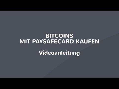 paysafecard deutschland kaufen