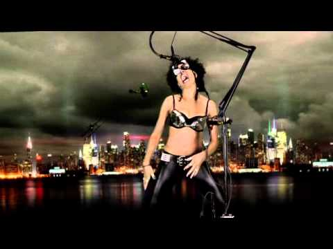 Shaka Ponk - Sex Ball [official Videoclip] video